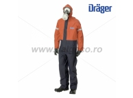 Draeger WorkStar Flexothane