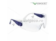 Ochelari de protectie lentila incolora STIL 529
