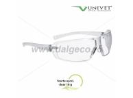 Ochelari de protectie lentila incolora STIL 553