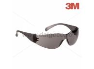 Ochelari de protectie lentila fumurie VIRTUA