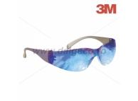 Ochelari de protectie lentila albastru VIRTUA