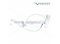 Ochelari de protectie lentila incolora FERRO
