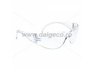 Ochelari de protectie lentila incolora FERO DCT