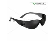 Ochelari de protectie lentila fumurie FERRO
