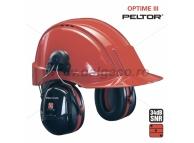 Antifoane externe OPTIME III