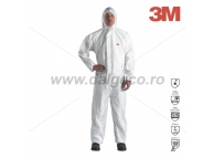 Combinezon de protectie 3M 4510