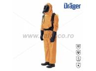 Combinezon de protectie chimica SPC 3800