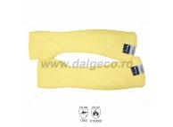 Manecute protectie antitermica Kevlar SLEEVES  56 cm