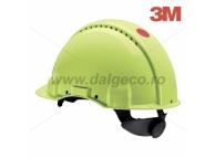 Casca de protectie UVICATOR G3000 H-VIZ