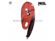 Dispozitiv de coborare DESCENDER Petzl