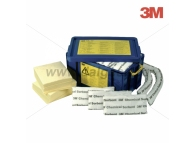Kit de interventie substante periculoase 75