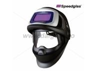 Masca de protectie SPEEDGLAS  9100 Fx cu filtru 9100 x
