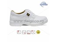 Pantofi de lucru ESD-TOP DERBY 4202  01-35