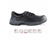 Pantofi de protectie cu bombeu metalic VARESE S1 2140-35
