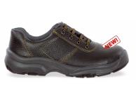 Pantofi de protectie cu bombeu metalic  MATEO S1 4304 S1-37