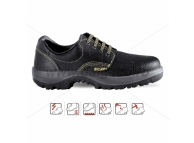 Pantofi de protectie cu bombeu metalic BARI S1 2400 S1-47