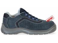 Pantofi de protectie cu bombeu compozit ASHTON S1 2011C-35