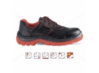 Pantofi de protectie cu bombeu compozit MUGELLO 2310 S1-35