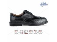 Pantofi de protectie cu combeu metalic MANAGER S1 4208-41