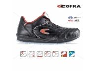 Pantofi de protectie cu bombeu aluminiu NM, MEAZZA S1P MEAZZA-38