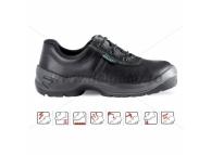 Pantofi de protectie cu bombeu metalic SALO S3 2485-S3-35