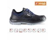 Pantofi de protectie cu bombeu metalic KENTUCKY S3 2430 S3-39
