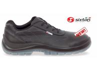 Pantofi de protectie cu bombeu compozit si lamela antiperforatie NM, CAPRI S3 2465-44