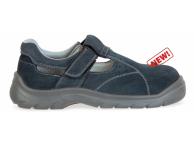 Sandale de protectie cu bombeu compozit AZURE S1 2010C-35