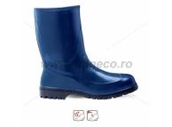 Cizme de lucru GIARDINO BLUE 2096B-39