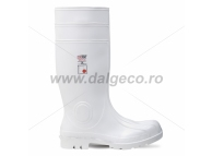 Cizme de protectie S4 EUROFORT alb 2497 A-37