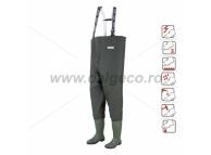 Cizme pantaloni DANUBIO 570-38