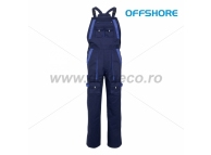 Pantaloni cu pieptar FIJI 90841-54