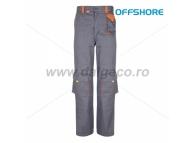 Pantaloni standard SAMOA 90852-44
