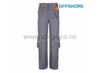Pantaloni standard SAMOA 90852-62