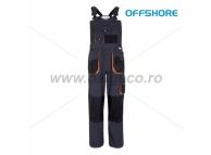 Pantaloni cu pieptar RICHARD 90821-42