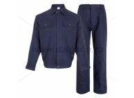 Costum salopeta standard BENI 9080B-L