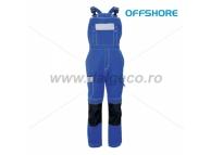 Pantaloni cu pieptar SOLOMON 90781-M