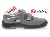 Sandale de protectie cu bombeu compozit si lamela antiperforatie NM, FAVIGNANA S1P 2468-36