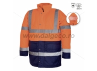 Scurta impermeabila de iarna reflectorizanta SEFTON 9190-L
