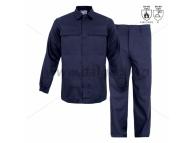 Costum salopeta standard FLAME 9021-42