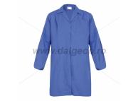 Halat din tercot RITA Albastru Electric 90922-AE-L