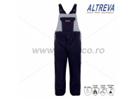 Pantaloni pieptar multirisk DALTON C7021795 - 52