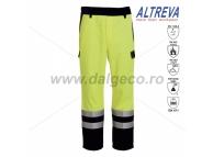 Pantaloni standard reflectorizanti multirisk BINET C2028809-42