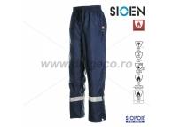 Pantaloni ignifug EKOFISK 5806-S