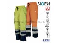 Pantaloni ignifugat GLADSTONE Portocalie 5729-P-S