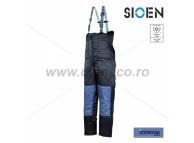 Pantaloni cu pieptar pentru depozite frigorifice ZERMATT 6105 -L