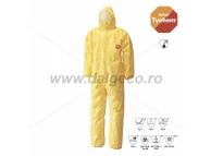 Combinezon antichimic din Tychem C 4082 TC-L