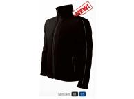 Jacheta de barbati Softshell Bleumarin A511-05-XL