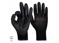 Manusi de protectie SENSOR BLACK 1464N-6
