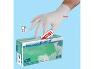 Manusi de protectie din nitril, nepudrate, XENON  XENON-S